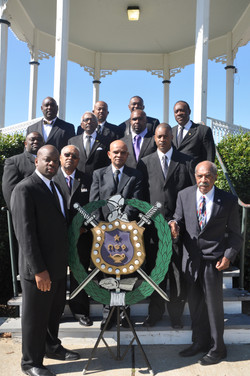 Founders Day 2005