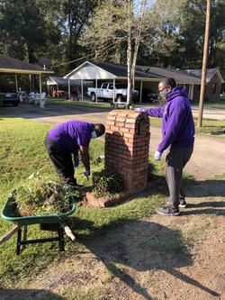 Landscaping for the Elderly