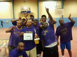 2013 Sigma Gamma Rho Basketball Benefit