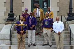 2015 Black History Challenge
