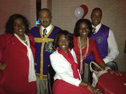 DST Centennial Celebration