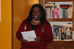 2015 African American Read In