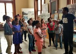 2018 Carter G. Woodson Black History Challenge