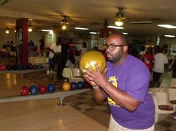 2012 Boys & Girls Club Bowl-a-thon