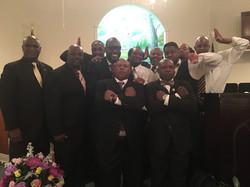 2015 Alpha & Omega Worship Program