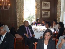 2012 Achievement Week Luncheon