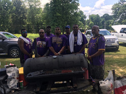2019 Great Dads Grill Off