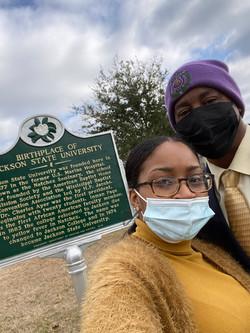 Black History Treasue Hunt