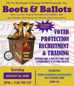 Voter Protection Iniative