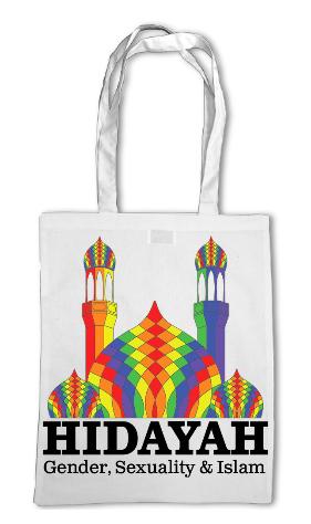 Hidayah Tote Bag