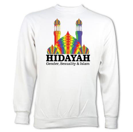 Hidayah Sweatshirt