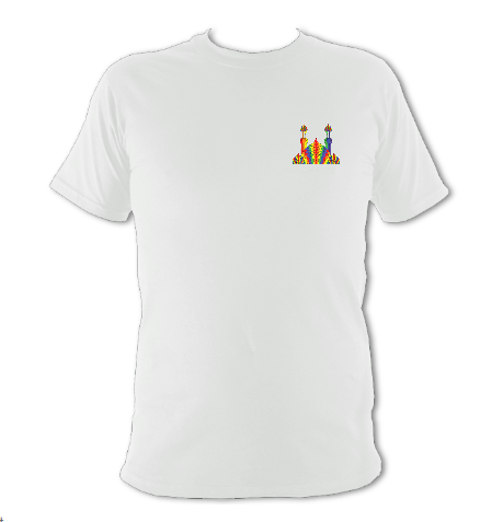 Hidayah Subtle T-Shirt