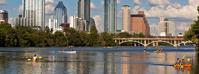 The Neighborhood Austin