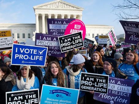 La administración Trump elimina fondos para abortos internacionales de Planned Parenthood