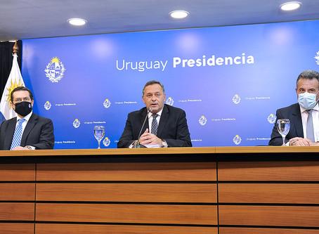 Uruguay apela a la responsabilidad y la conciencia de todos para prevenir contagios de Covid-19