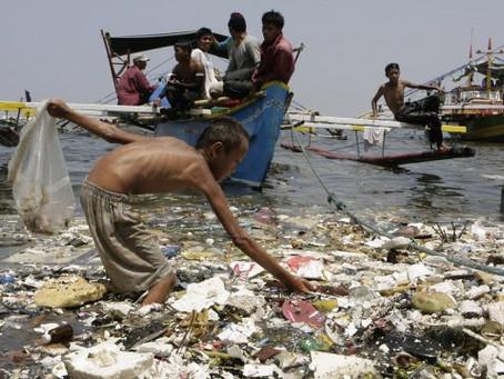 Alphabet anuncia Tidal, proyecto para hacer sustentables los océanos