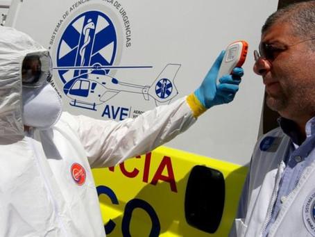 Coronavirus: a qué países de América Latina ha llegado el virus y qué medidas se han adoptado