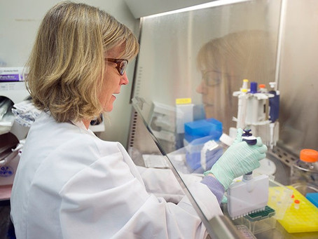 Los investigadores israelíes ocupan los primeros puestos en el mundo científico