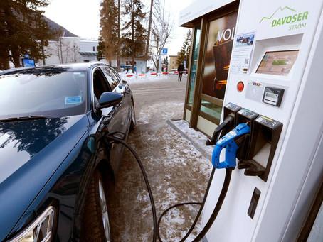 California prohibió la venta de autos que utilicen combustibles fósiles a partir de 2035