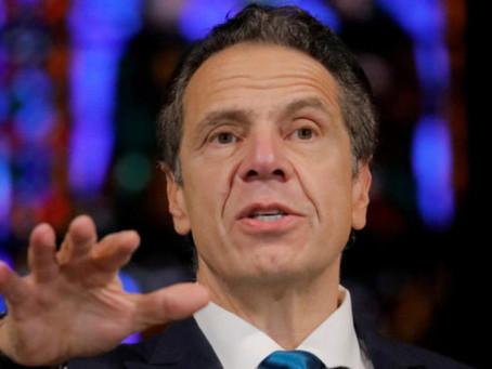 """""""Indignante"""" Demandan polémico proyecto de ley que exonera por ASESINATOS de NIÑOS NO NACIDOS, en NY"""