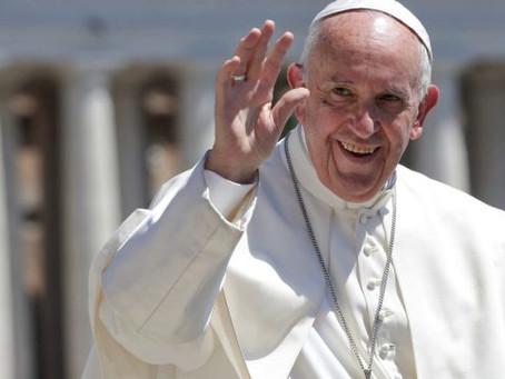Papa condena a los que intentan ganar dinero fácil a costa del coronavirus
