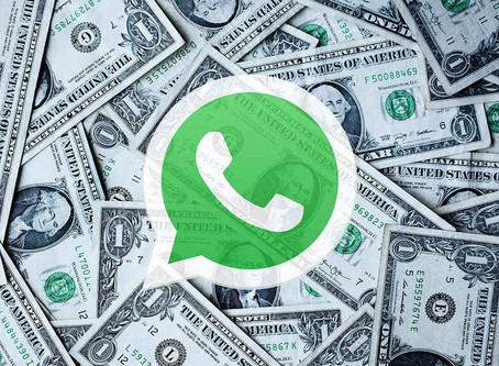 WhatsApp Payments se lanza al mercado