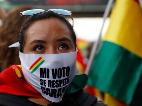 Posibles salidas a la grave crisis política que tiene a Bolivia paralizada tras las elecciones