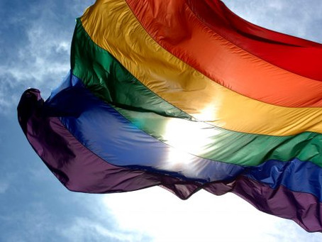 Irlanda del Norte celebra su primera boda homosexual