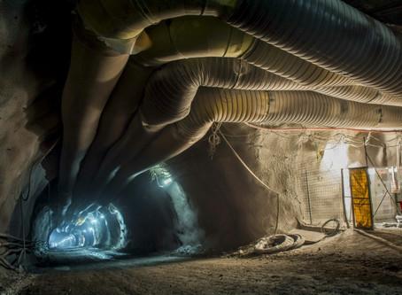 Chilena Codelco inaugura operación subterránea de su gigantesca mina Chuquicamata