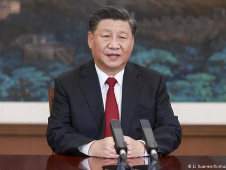 Davos: Xi de China insta a cooperación para el Gran Reseteo de la economía global