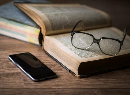 8 libros de sustentabilidad para leer en cuarentena