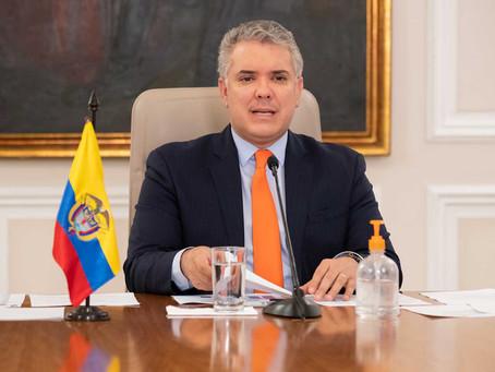 Colombia Aislamiento Preventivo Obligatorio se extiende hasta el 30 de agosto