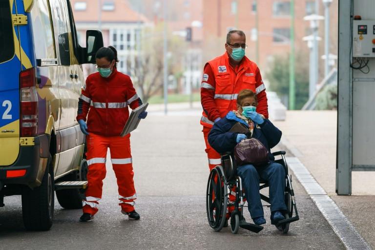 AFP / César Manso