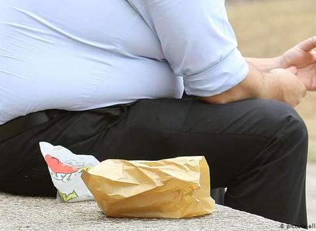 Argentina declara la obesidad como un factor de riesgo para contraer el COVID-19