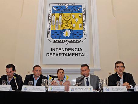 Uruguay definió suspensión de clases en centros educativos públicos y privados por 14 dias