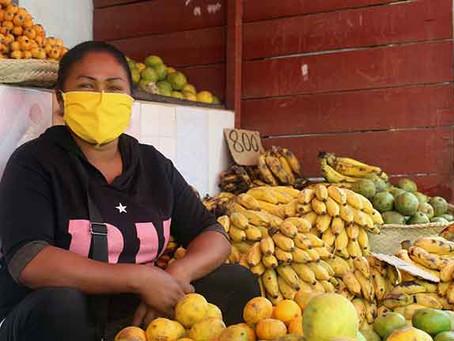 El contagio o el hambre, el dilema de los trabajadores informales durante la pandemia del COVID-19