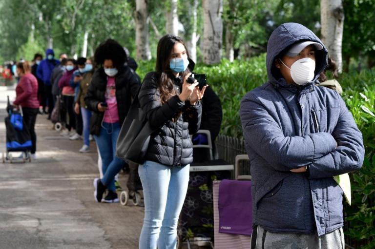 AFP / Javier Soriano