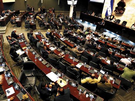 Congreso Honduras blinda prohibición de aborto y matrimonio igualitario