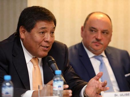 Plateau Energy Metals recauda 600 mln dlr para producir litio en Perú, con retraso por pandemia