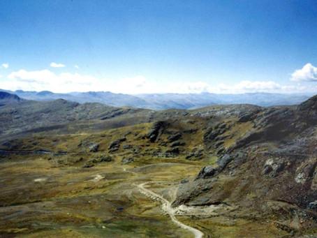 Bloqueo a una mina china en Perú afectará la exportación de cobre