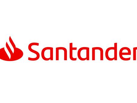 Santander acuerda con los sindicatos el recorte de plantilla