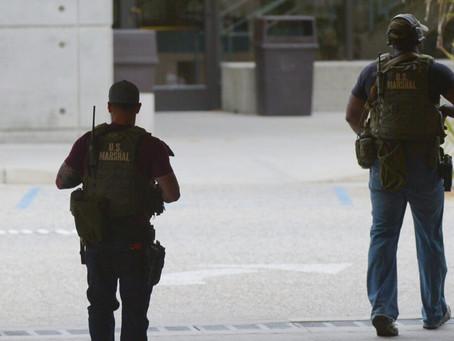 Marshalls de EE. UU. Rescatan a 33 niños desaparecidos en la 'Operación Ángeles Perdidos'