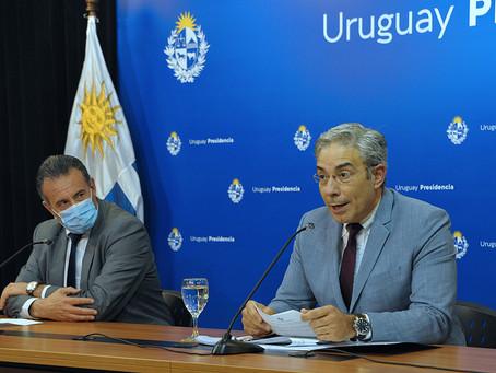 Uruguay: Reanudación de Clases Presencial a partir del 13 de Octubre sera Obligatorio