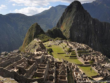 Perú: seis muertos tras accidente en ruta a Machu Picchu