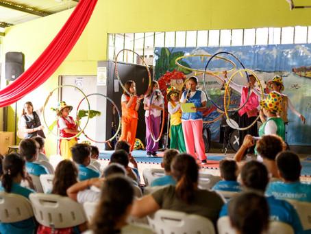 Costa Rica promocionará la salud mental mediante el arte