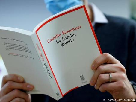 El escándalo del incesto francés desencadena un debate social