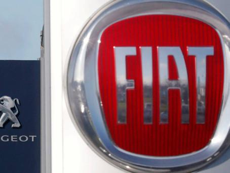 PSA y Fiat revisan los términos de su fusión ante los efectos de la pandemia