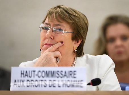 La ONU condena los planes de Nigeria para Castrar a VIOLADORES y ejecutar PEDOFILOS