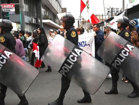 ¿Por qué el malestar social en Perú no estalla como en otros países de América Latina?