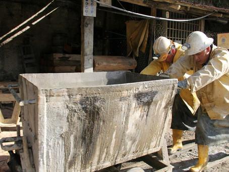 Colombia archiva proceso de licencia a proyecto aurífero de Mubadala Investment Company
